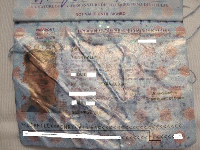mutilated passport horizontal